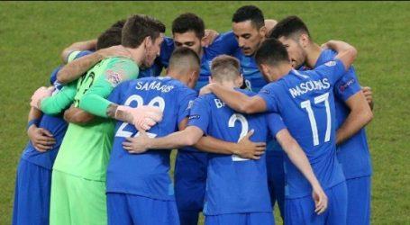 """Αθλητικές μεταδόσεις: Ρίχνεται στη """"μάχη"""" των προκριματικών για το Euro η Εθνική"""