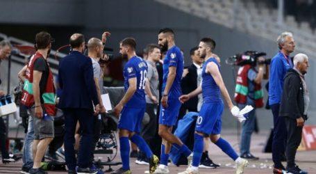 Αθλητικές μεταδόσεις | Να βγάλει αντίδραση η Εθνική κόντρα στην Αρμενία