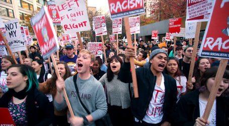 Ελβετία: Φόβοι για επεισόδια στις διαδηλώσεις κατά του Τραμπ