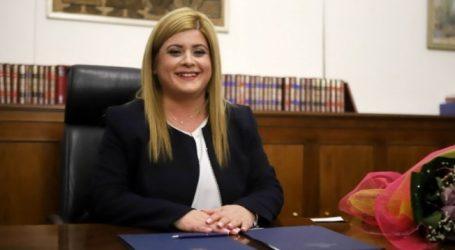 Χατζηγεωργίου: Ο ρόλος της Ελλάδας στα Βαλκάνια θωρακίζεται