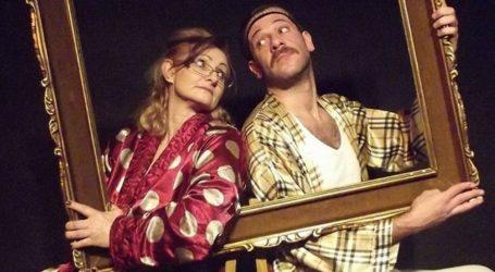 «Το ελεύθερο ζευγάρι» στο Θέατρο Σοφούλη από 26 Σεπτεμβρίου