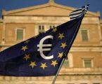 Στο 181,9% του ΑΕΠ το δημόσιο χρέος της Ελλάδας το α' τρίμηνο του 2019