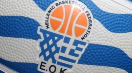 Βασιλειάδης: «Κίνδυνος κατάρρευσης του μπάσκετ» – Ομοσπονδία: «Στοχοποιείται αδίκως ο Βασιλακόπουλος»