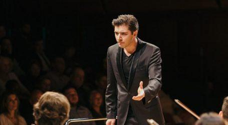 Η Ελληνική Συμφωνική Ορχήστρα Νέων στο ΚΠΙΣΝ