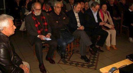 Την αλληλεγγύη προς την Κούβα και το λαό της, εξέφρασε ο Ελληνοκουβανικός Σύνδεσμος