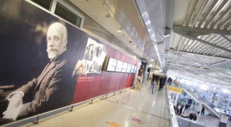 Ζωντανή εμπειρία η διαμονή των επισκεπτών στο αεροδρόμιο της Αθήνας