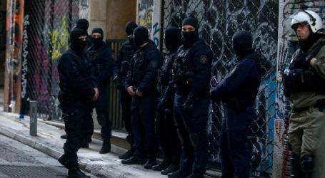 Νέα αστυνομική επιχείρηση στα Εξάρχεια – Οκτώ προσαγωγές