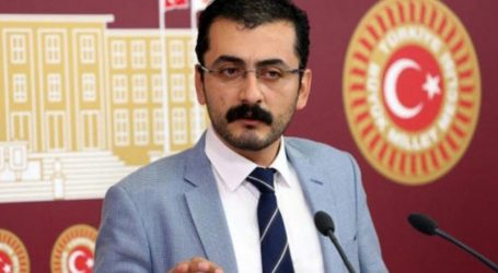 Τουρκία: Καταδικάστηκε ο Ερντέμ σε φυλάκιση 4 ετών και 2 μηνών με την κατηγορία της τρομοκρατίας