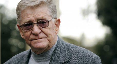 Πέθανε ο κινηματογραφιστής Ερμάνο Όλμι