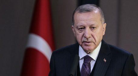Ερντογάν: Οι δυνάμεις του Χάφταρ αδιαφορούν για την ειρήνη και την εκεχειρία στη Λιβύη
