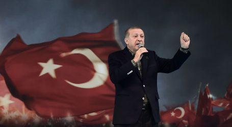 Απάντηση Λευκωσίας σε Ερντογάν: Αν κάποιος απειλεί την ειρήνη αυτή είναι η Τουρκία