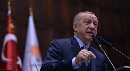 Νέοι λεονταρισμοί Ερντογάν: Η Ελλάδα θα πληρώσει για τις πράξεις της