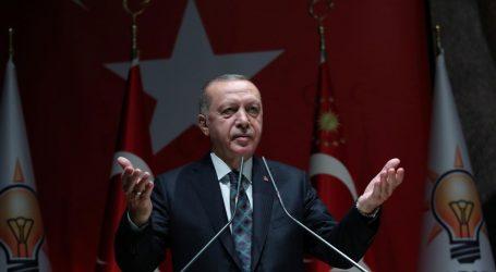 Δαμασκός κατά Ερντογάν: Έχεις αποσυνδεθεί από την πραγματικότητα