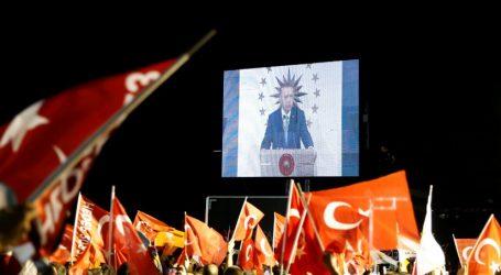 Η εκλογική μάχη της Κωνσταντινούπολης «δημοψήφισμα για τον Ερντογάν»