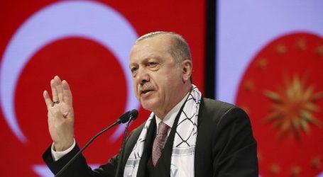 Ερντογάν: Σταθερότητα σε Κύπρο και ανατολική Μεσόγειο μόνο αν προστατευθούν τα συμφέροντά μας