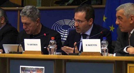 Το Ευρωκοινοβούλιο μπήκε στα «αποδυτήρια» της νίκης του 1987