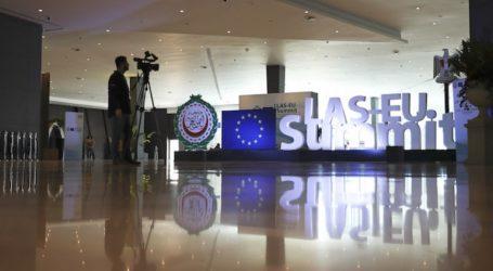 4η Ευρω-Αραβική Σύνοδος: Μια Στρατηγική Συνεργασία, 29 και 30 Οκτωβρίου 2019, στο Μέγαρο Μουσικής