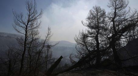 Τι κάηκε στην Εύβοια- Αναλυτικός χάρτης με τις χρήσεις γης