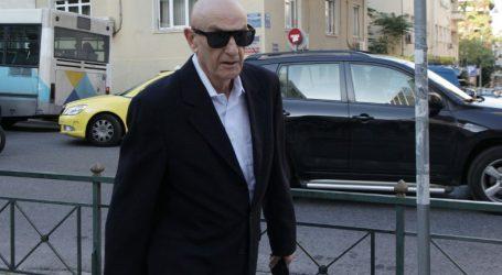 """Ποινική δίωξη για """"ξέπλυμα"""" στον Νίκο Ζήγρα"""