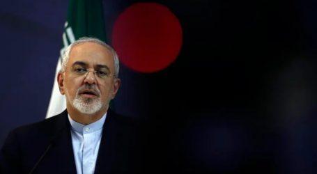 Ο Ζαρίφ αμφισβητεί τα σχέδια των ΗΠΑ για μια «ειρηνική επίλυση» στη Μέση Ανατολή