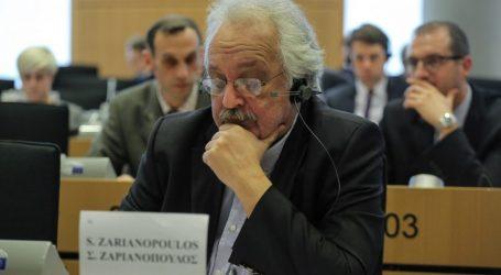 Ζαριανόπουλος: Να δούμε τι κρύβεται πίσω από το σκάνδαλο Novartis