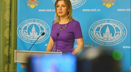 Υπόθεση Σκριπάλ | Ρωσία: Χωρίς τους πρέσβεις ΗΠΑ, Γαλλίας η ενημέρωση του ΥΠΕΞ