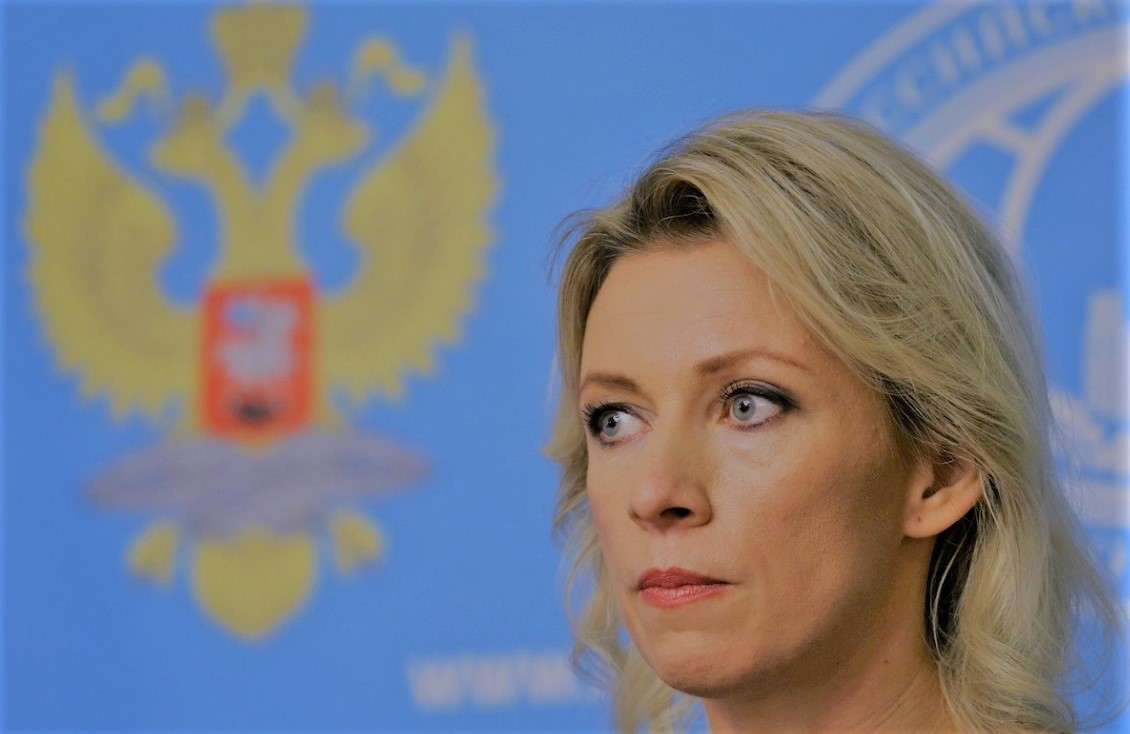 Η Ρωσία διαψεύδει τις φήμες περί αναγνώρισης του ψευδοκράτους