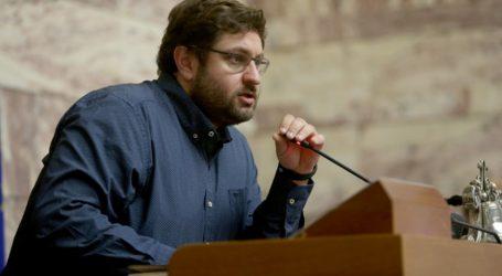 Ζαχαριάδης για Μακεδονικό: Τυχοδιωκτική αντιμετώπιση ευαίσθητων ζητημάτων από τη ΝΔ