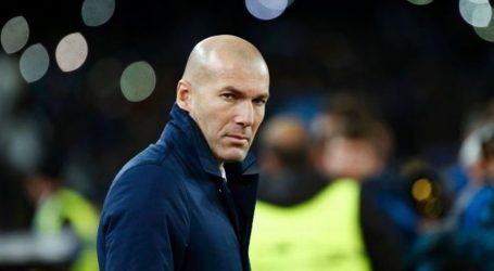 Ζιντάν: Μερικές φορές δεν καταλαβαίνεις το ποδόσφαιρο