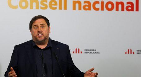 Παραμένουν προφυλακισμένοι ο πρώην αντιπρόεδρος της Καταλονίας και τρεις άλλοι