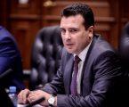 Τα «εξαιρετικά θετικά» αποτελέσματα της Συμφωνίας των Πρεσπών τονίζει o Ζάεφ