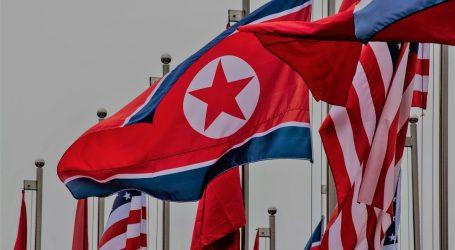 Οι ΗΠΑ ζητούν από την Βόρεια Κορέα να επιστρέψει στο τραπέζι των συνομιλιών