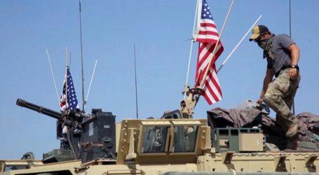 Εντός «εβδομάδων» αρχίζει η αποχώρηση των δυνάμεων των ΗΠΑ από τη Συρία
