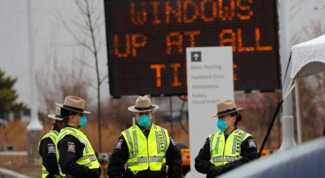 Κορωνοϊός | ΗΠΑ: Στους 827 οι νεκροί – Πάνω από 60.000 κρούσματα