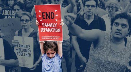 (UPD) ΗΠΑ: Νόμος Τραμπ για τον τερματισμό χωρισμού των παιδιών μεταναστών από τους γονείς τους – Απορρίπτουν οι δημοκρατικοί