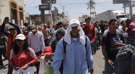MSF: Κινδυνεύουν όλο και περισσότερο από τη βία οι μετανάστες στο Μεξικό