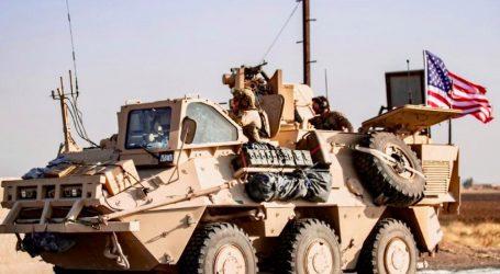 Συρία | Sana: Αμερικανοί στρατιώτες κατέστρεψαν τη βάση τους στο Τελ Μπαϊντάρ πριν αποχωρήσουν