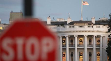 """ΗΠΑ: Σε """"σημαντική ανακοίνωση"""" για το shutdown θα προχωρήσει ο Τραμπ"""