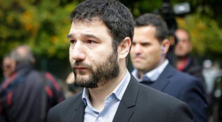 Ηλιόπουλος: Ο δήμος πρέπει να σπάει το αίσθημα εγκατάλειψης, να επιλέγει υποβαθμισμένες περιοχές και να δίνει κίνητρα