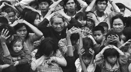 Βιετνάμ, 16 Μαρτίου 1968: Η σφαγή στο Μάι Λάι