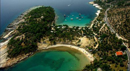 Το National Geographic Traveler στα νησιά του βόρειου Αιγαίου