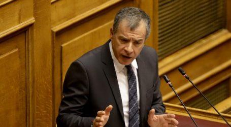 Θεοδωράκης: Αγαπάς τις μεταρρυθμίσεις; Απόδειξη