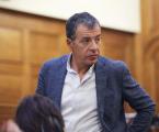 Θεοδωράκης: Περισσότερες από 1.000 προσωπικότητες έχουν ήδη προσυπογράψει για την ενίσχυση της φωνής του Ποταμιού