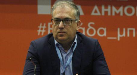 Θεοδωρικάκος: Θα είμαι αυστηρός σε φαινόμενα διαφθοράς στην απόδοση ιθαγένειας