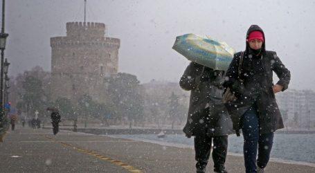 Θεσσαλονίκη: Θερμαινόμενοι χώροι για ευπαθείς ομάδες