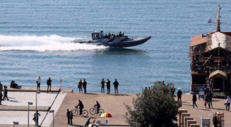 Θεσσαλονίκη: Εντοπίστηκε σορός γυναίκας στην παλιά παραλία