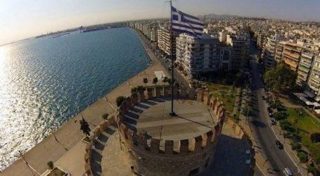 """Η φωτογραφία """"ισχυρό χαρτί"""" για την προβολή της Θεσσαλονίκης στα κοινωνικά δίκτυα"""