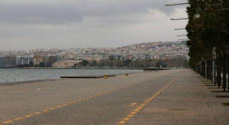 Θεσσαλονίκη: Πρόστιμο σε 82χρονο που δεν είχε δήλωση μετακίνησης