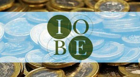 ΙΟΒΕ: Σε υψηλό 19 ετών η καταναλωτική εμπιστοσύνη