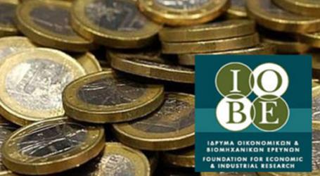 ΙΟΒΕ: Επιδεινώθηκαν οι προσδοκίες για τη βιομηχανία το Μάρτιο